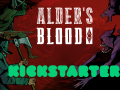 Alder's Blood is coming to Kickstarter on August 6th. Check out new beautiful artworks!