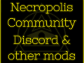 Things to do while waiting on Necropolis Reimagined
