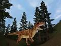 Dinosaur Skins: Part1