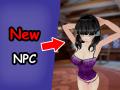 NPC - Iragon Anime Game Update 10