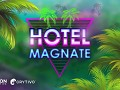 Crytivo Launched Kickstarter for Hotel Magnate, the First Proper Sandbox Tycoon Game