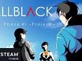 ALLBLACK Phase 1 Now on Steam