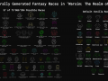 The Obscure Indie game with 75 Million fantasy races, enter 'Warsim: the Realm of Aslona'