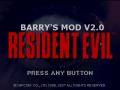 Resident Evil - Barry's Mod v2.0 - Released!