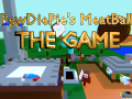 PewDiePie's Meatball The Game
