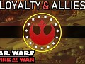 Allied Factions & Planet Loyalty