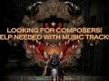 Looking for midi music composers for Doom WAD!
