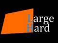 Large Hard's first milestone!