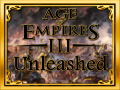 Age of Empires 3: Unleashed detailed installation guide
