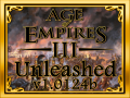 Age of Empires 3: Unleashed Reloaded v1.0124b major update is finally live!