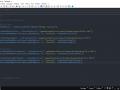 Devlog #1 - Scripting Materials for the Map!