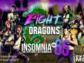 Eight Dragons will be at Insomnia 65!!