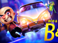 Our Steam page is now live! B&P is a furious platformer shooter game that comes to PC next year