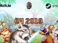 Chipmonk! Coming to Steam Q4 2019!