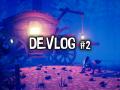 Devlog #2 - The Dark Woods