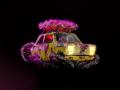 New Main Vehicle