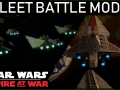 New Game Mode: Fleet Battle Instant Action