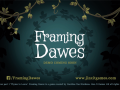 Framing Dawes, Part One: 'Thyme to Leave' Demo Trailer
