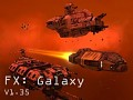 FX:Galaxy MOD v1.35 Released