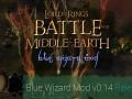 Blue Wizard Mod 0.14 Released!