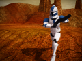 Current stuff for Geonosis
