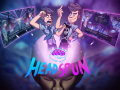 FMV/Adventure hybrid Headspun is OUT NOW!