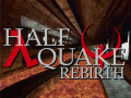 Halfquake Rebirth September Update