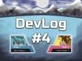 Ploxmons DevLog #4 - Menu-Ingame Transition & Drop Rates