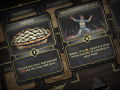 Fated Kingdom Update #28 - New Cards and Rulebook Improvements