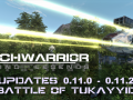 MechWarrior: Living Legends - Updates 0.11.0, 0.11.1, and 0.11.2 - Battle of Tukayyid!