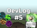 Ploxmons DevLog #5 - The Ability System