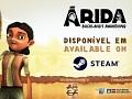 Arida: Backland's Awakening - Release!