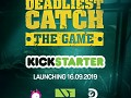Deadliest Catch The Game - Kickstarter Launching September 16th 2019!