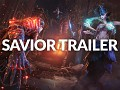 Devil's Hunt new trailer shines a light on the divine leading into the September 17th launch!