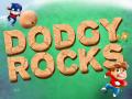 Dodgy Rocks released - start your dodging!