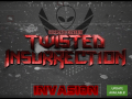 Twisted Insurrection: Version 0.8 Released