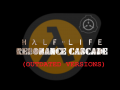 Half-Life Resonance Cascade - OUTDATED VERSIONS
