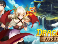 Announcing Dragon Audit - a Comedic 3D PC/Console Adventure Inspired by Point & Click Classics