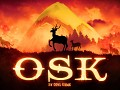 OSK is finally OUT and available on Steam!