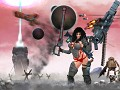 Metal Fury 3000 - Our next game \m/