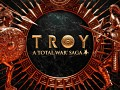 Total War Saga: Troy published