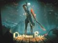 Darkness Prey #1