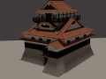 Inuyama Castle and other updates