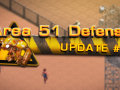 Area 51 Defense - UPDATE #3 ONLINE!