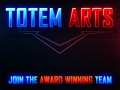 Totem Arts is recruiting
