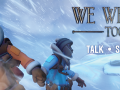 We Were Here Together on Steam Now!