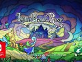Elf Games' unique stained glass adventure Little Briar Rose on Nintendo Switch!