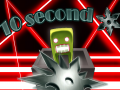 10 Second Shuriken - Devlog 1