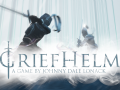 Griefhelm - Signed with Thorrnet Publishing