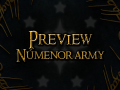 Mini-campaign - Númenor roster preview [WIP]